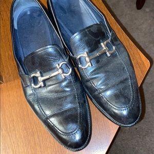 Men Ferragoma Dress shoes
